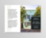 Print design Charleston client