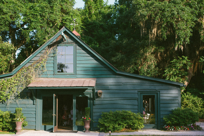 3 REASONS TO LOVE MAGNOLIA PLANTATION