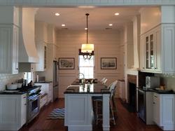 Kitchen Renovation Historic Home