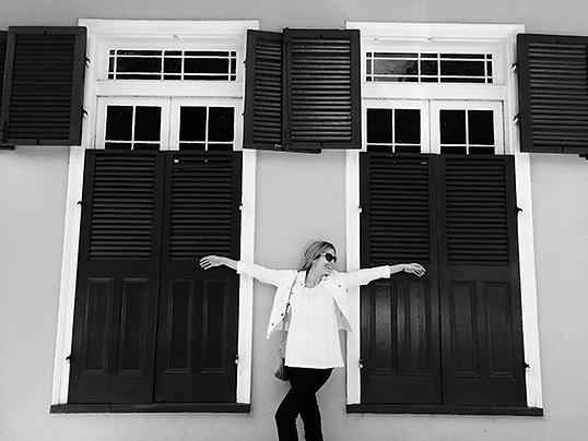 Jessica Hirshorn Graphic Designer in Charleston South Carolina