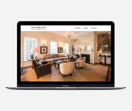 Website design for Charleston SC small business