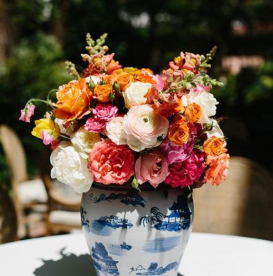 wedding in charleston sc florals