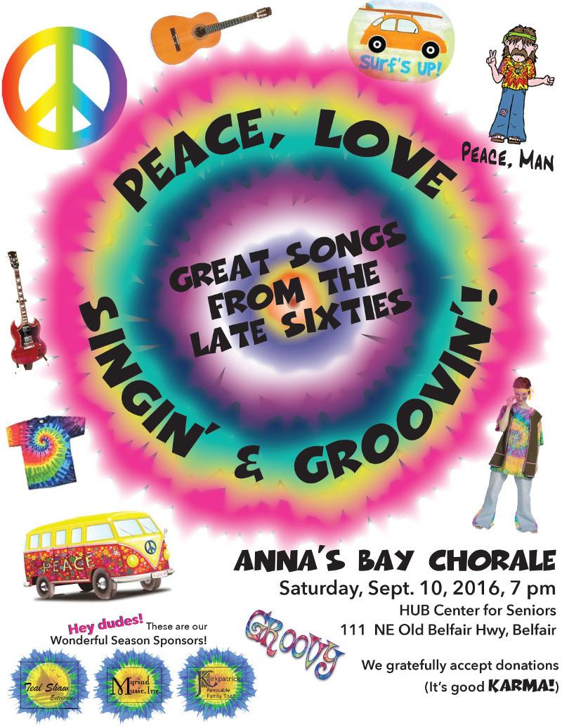 Annas Bay Sep 10 Poster