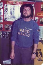 Tony Lloyd Radio