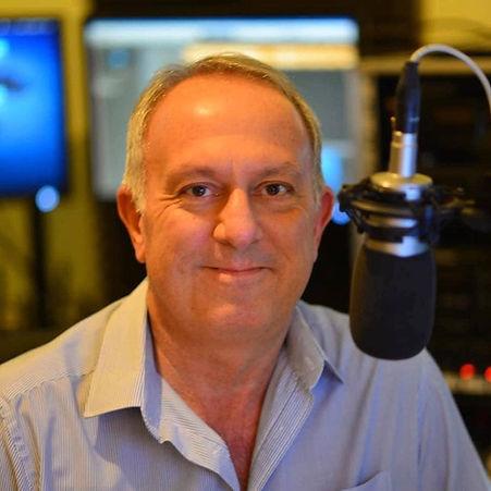 Tony Lloyd Radio Presenter