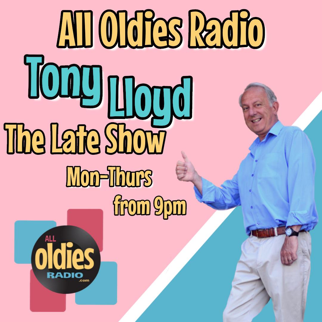 Tony Lloyd Late Show