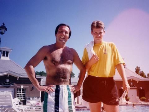 Tony & Nick at Disney.jpg