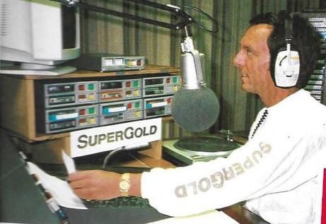 Tony Lloyd SuperGold