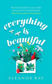 Everything is Beautiful Book Jacket.jpeg