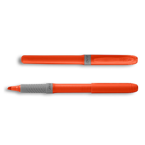BIC® Brite Liner® Comfort Grip Highlighter