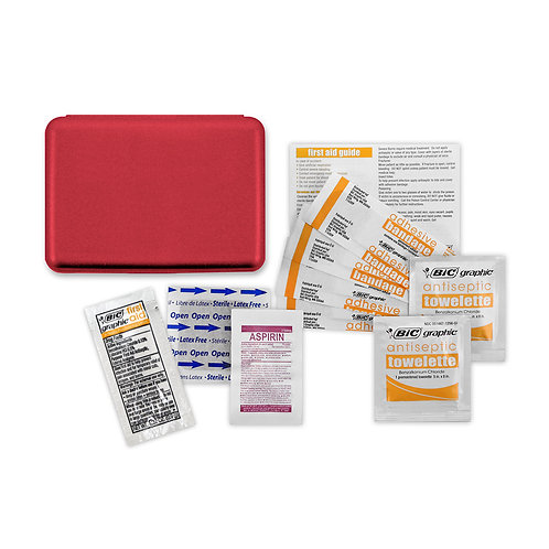 Supreme First Aid Kit