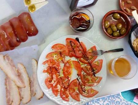 Cadiz gastronomy and hidden gems