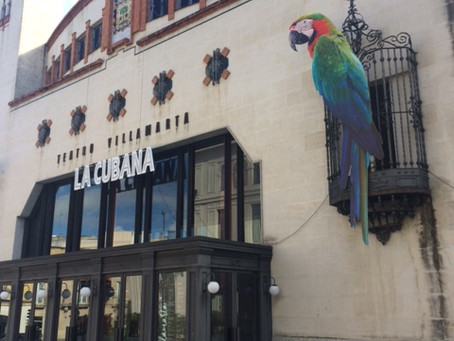 La Cubana at Villamarta