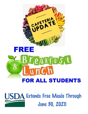 Free Lunch and Breakfast Image 11.9.20.p