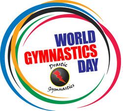 World Gymnastics Day