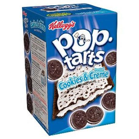 Cookies & Creme PopTarts