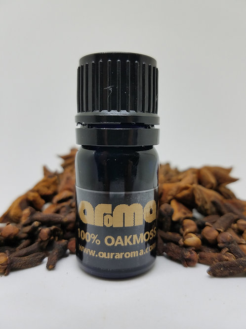 Oakmoss 100% Essential Oil