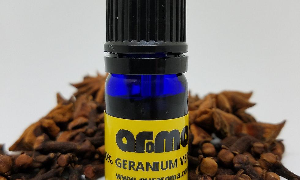 Geranium Verbena 100% Fragrance Oil