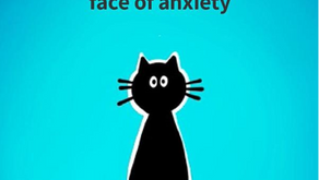 New Book Provides Purr-fectly Practical Ways to Overcome Anxiety