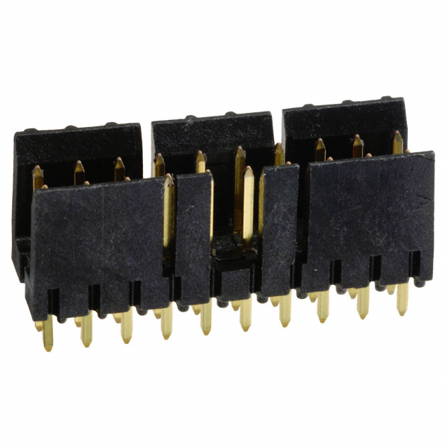 Connectors & Accessories