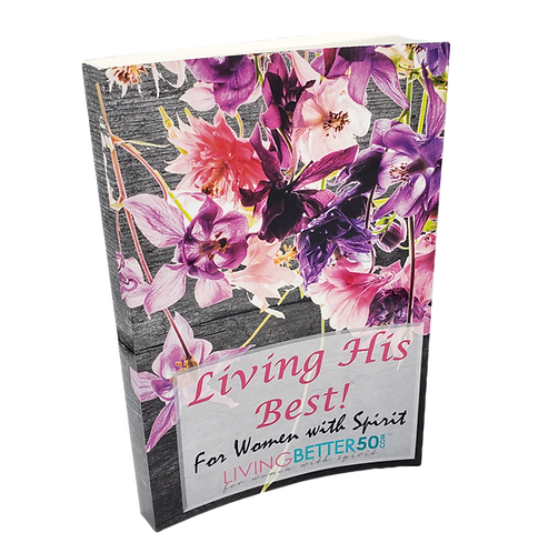 Living His Best: For Women with Spirit Paperback