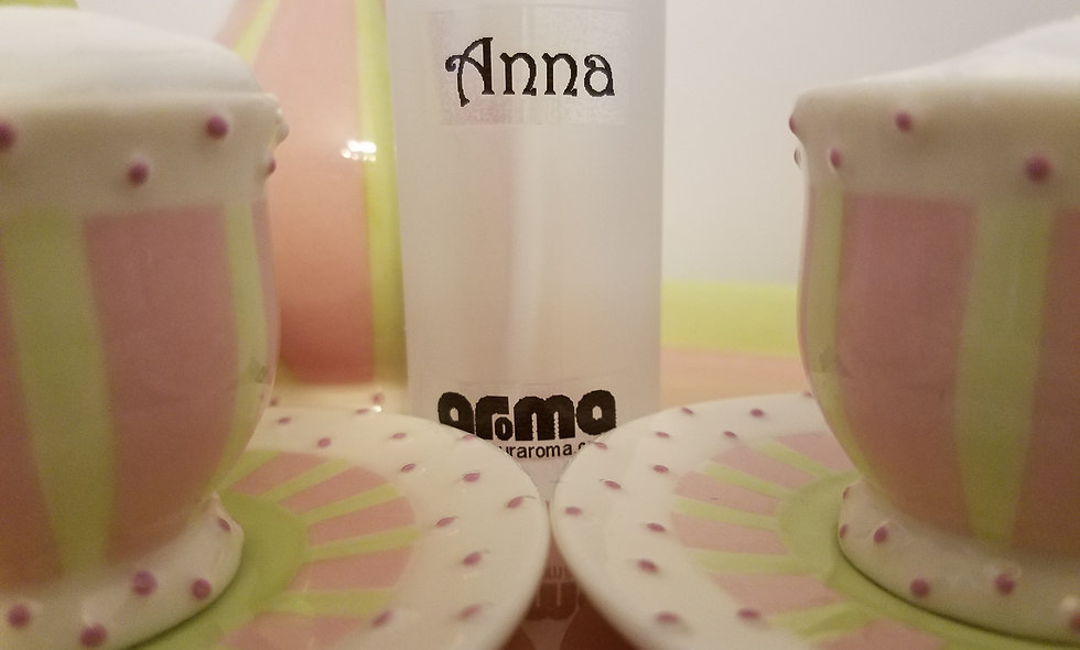 The Anna - For Girls