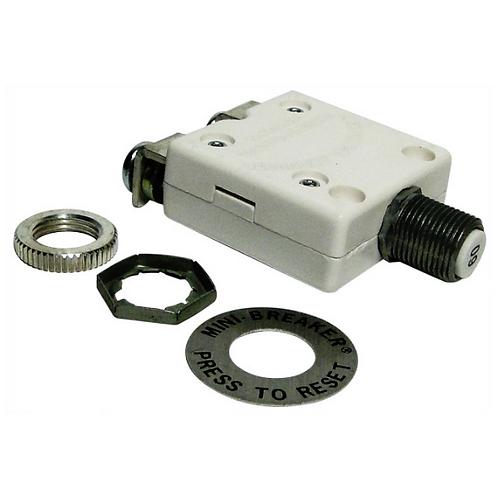 60 AMP Circuit Breaker for Alternator - 1648-009-060