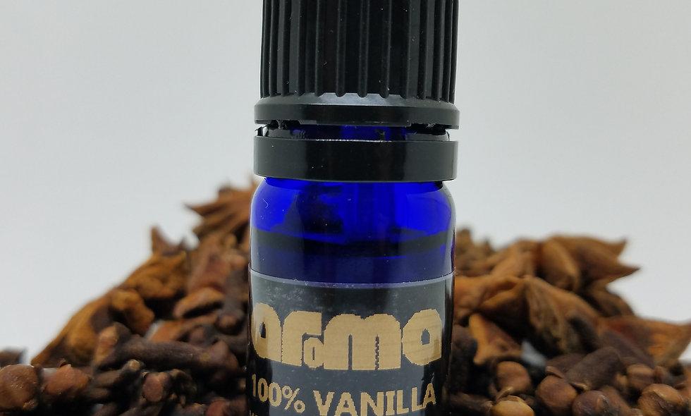 Vanilla Butter 100% Fragrance Oil
