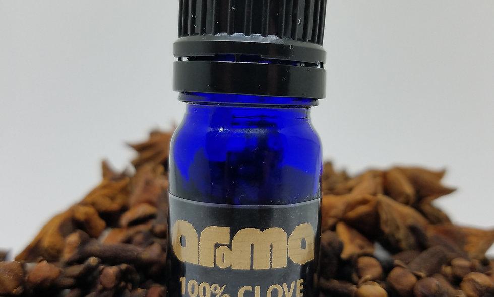 Clove 100% Essential Oil