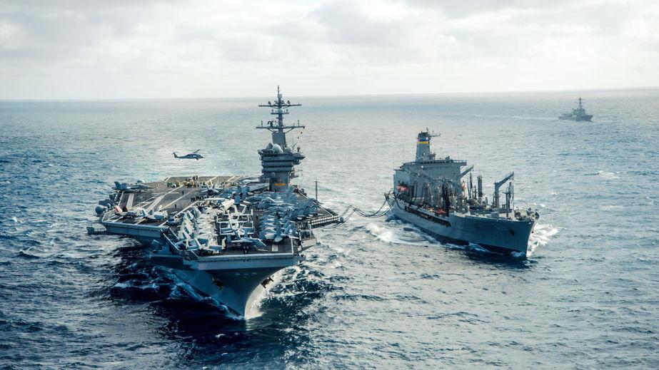 Military Marine, Navy