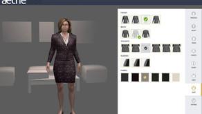 Suit Configurator