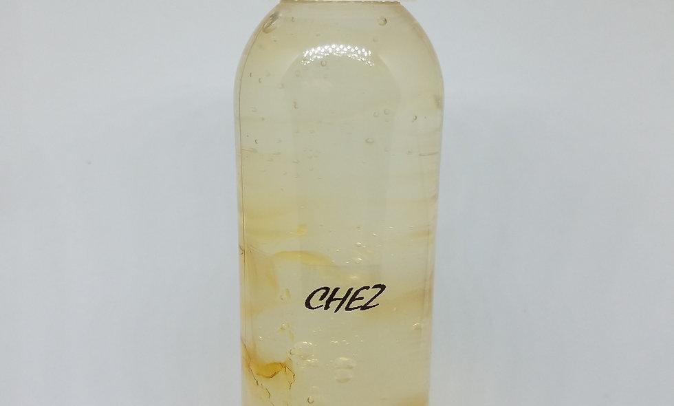 The Chez Perfume Body Wash by Aroma - 10Oz