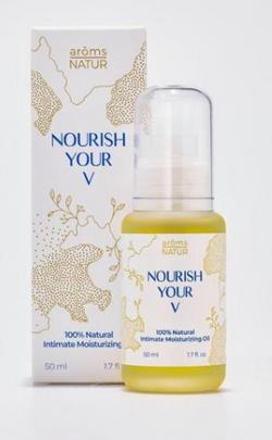 Nourish your V
