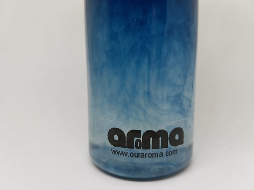 Aroma Cool Summer Blue 8Oz Body Wash