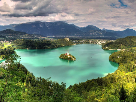 Slovenian Travel Guide for Families