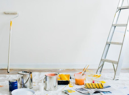 13 Home Improvement Projects You Can DIY in a Weekend
