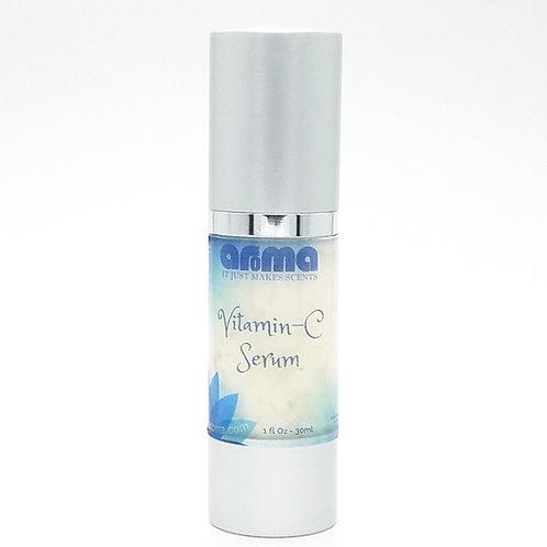 Aroma Vitamin C Serum 1 Oz for Anti-Aging