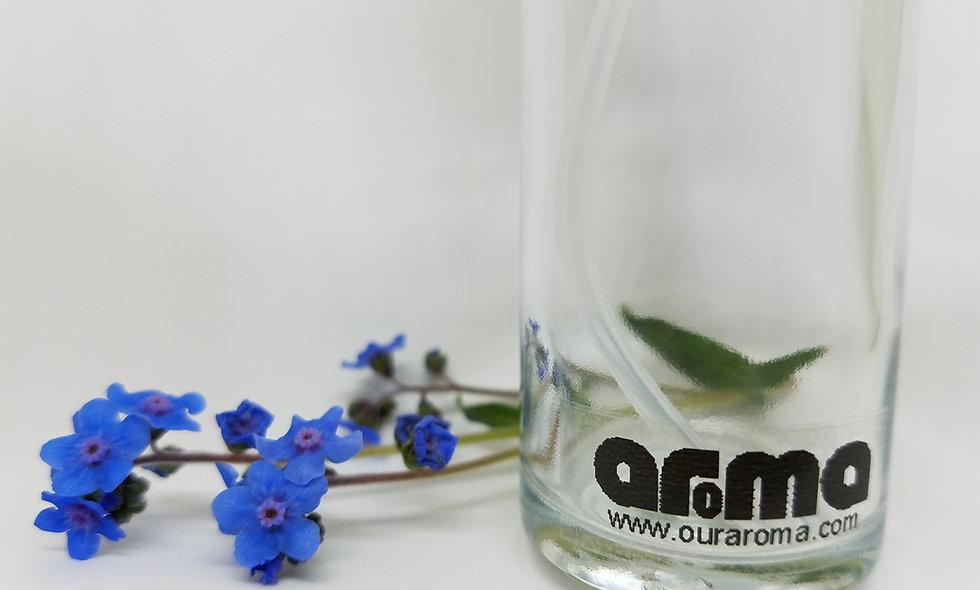 Aroma Men's Customized Cologne - 1.7 Fl Oz