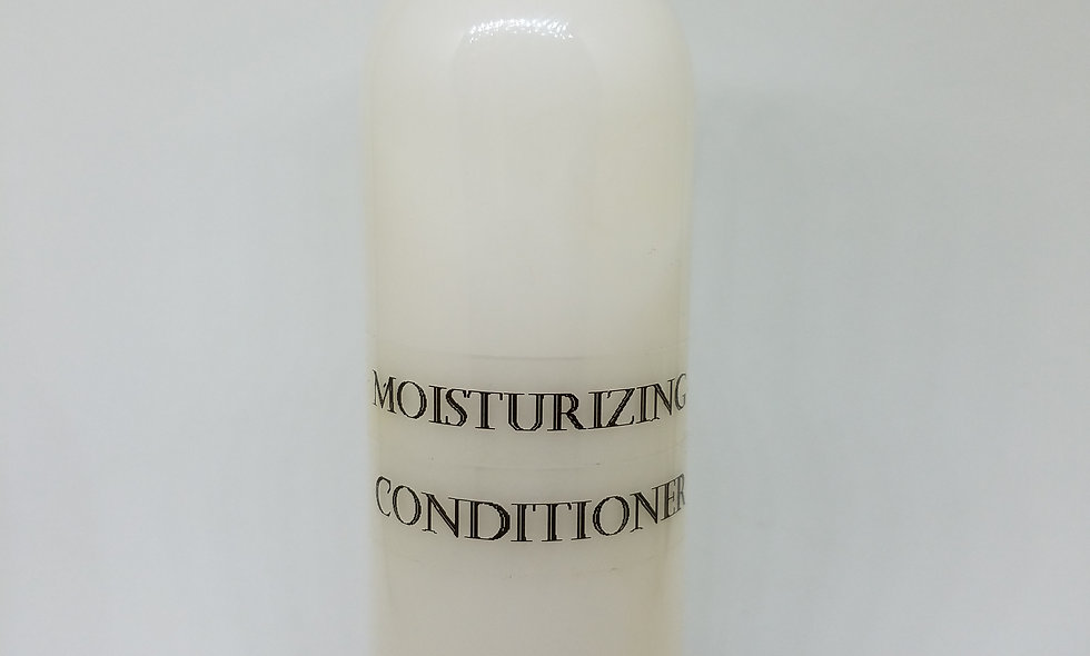 Aroma Moroccan Argan Oil Conditioner
