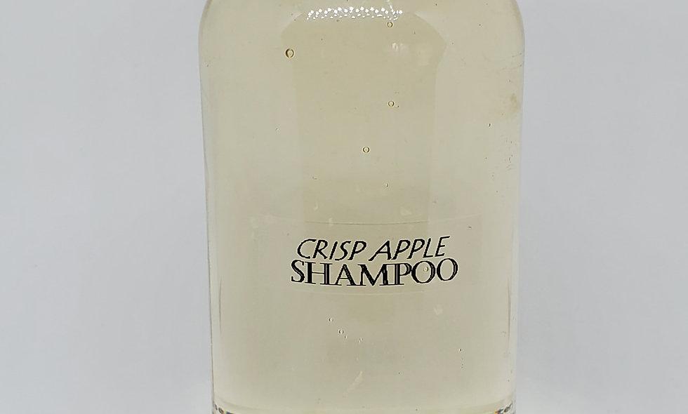 Aroma Crisp Apple Shampoo