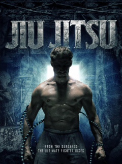 Jiu Jitsu the Movie
