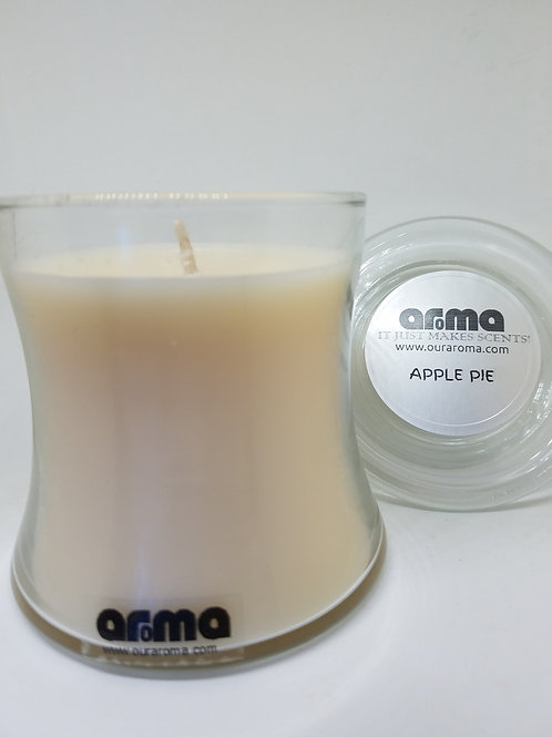 Apple Pie Y'all want to eat 12 Oz Jar Candle