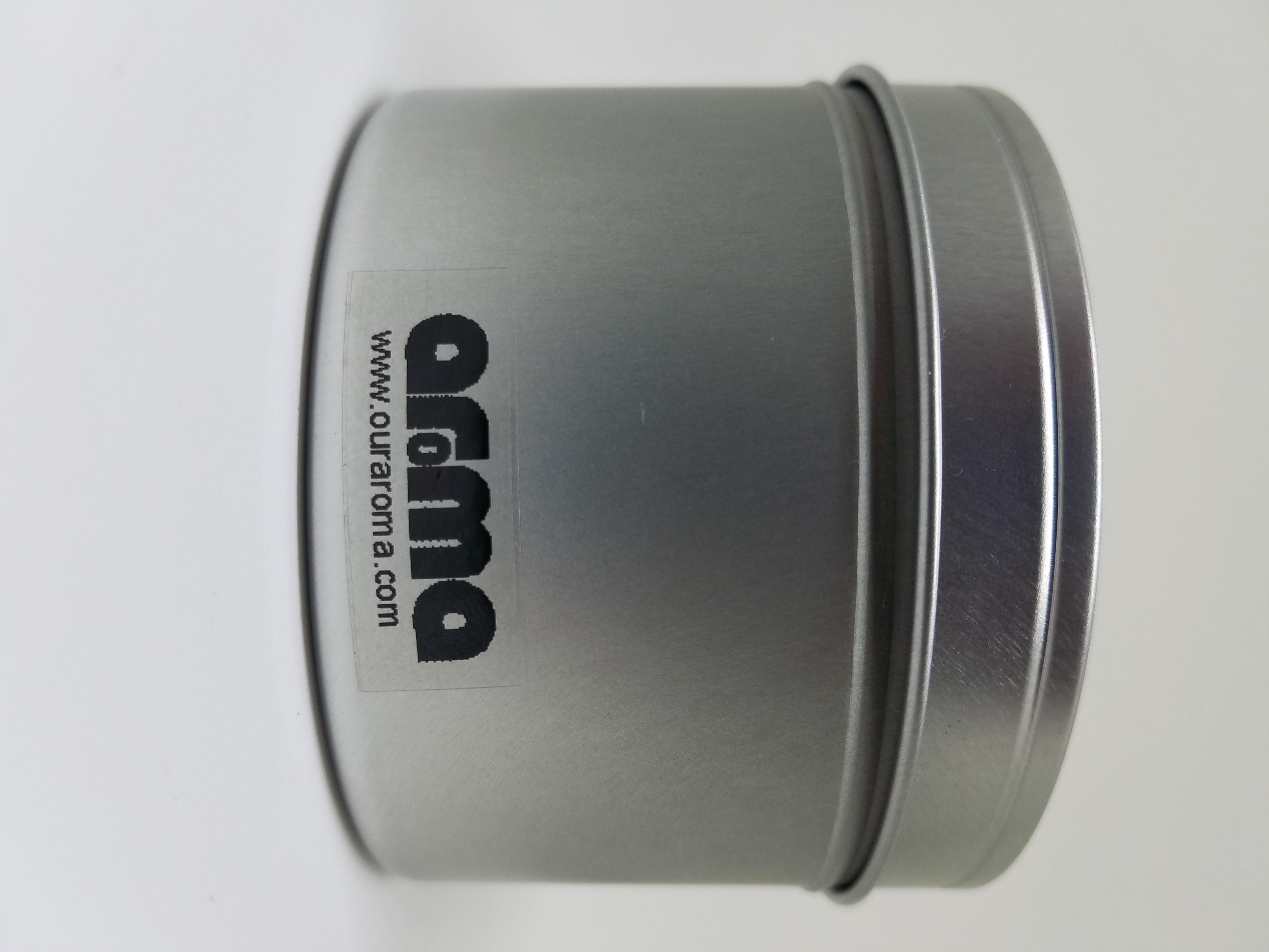 Aroma 8 Oz Candle