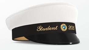 Graduation Hats 3D Configurator
