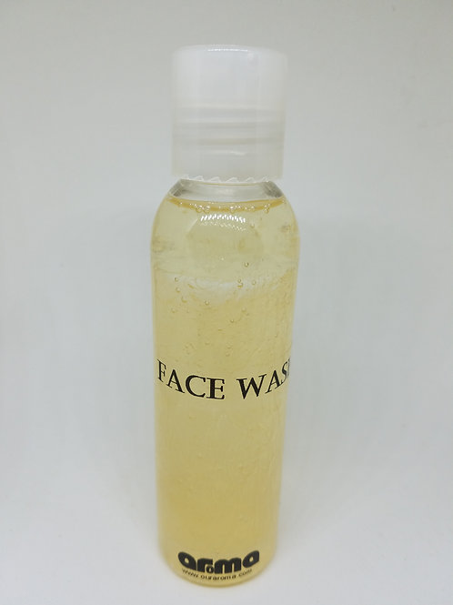 Aroma Bokke Face Wash