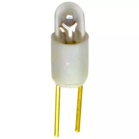 INCANDESCENT LAMP 5V 0.06A 5,000 LAB Hr