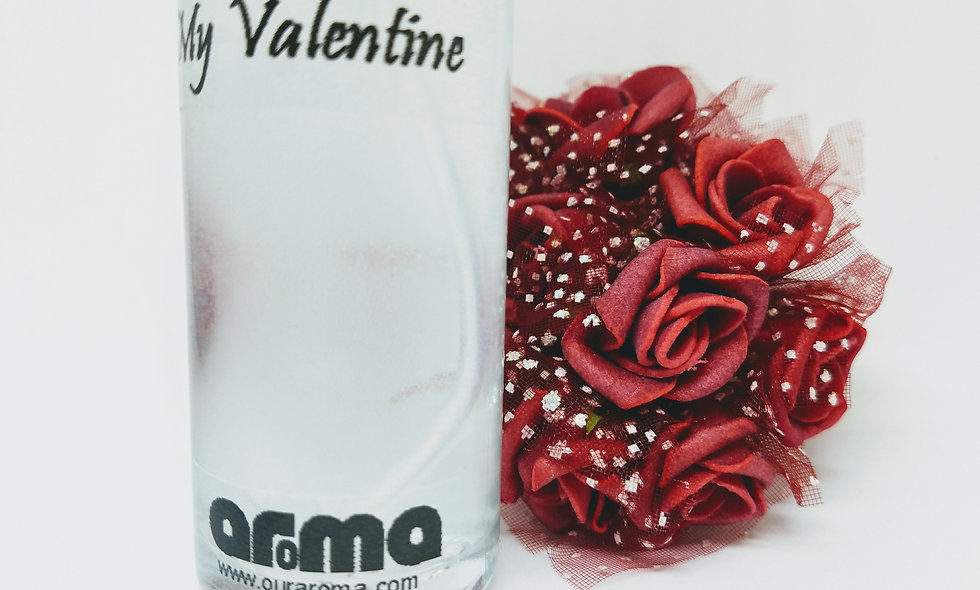 2020 Valentine Women's Perfume Collection