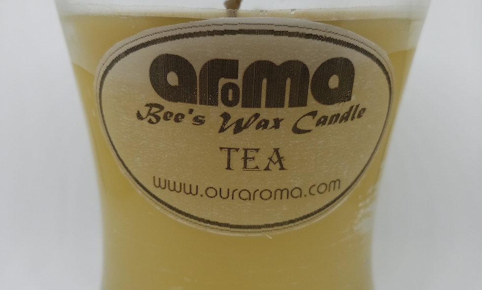 Personalized 12 Oz Candle