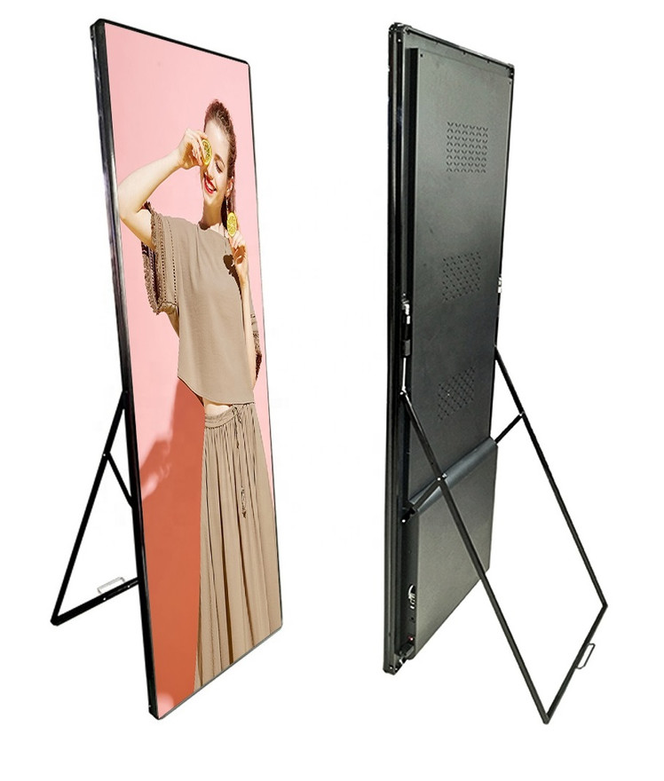 Portable LED Screens