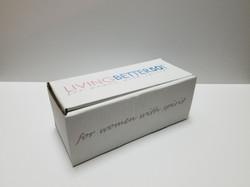 LivingBetter50 Gift Set